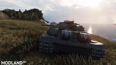 Black Series: IS-7 Armata 1.0 [9.22.0.1], 2 photo